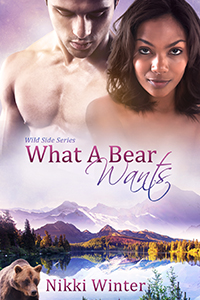 ARE_WhatABearWants